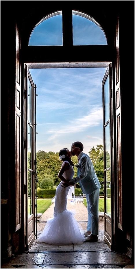 Wedding à la française in Paris | Weddings | Scoop.it