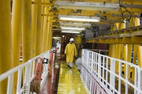 'Russia to review oil, gas work in Barents Sea' @investorseurope #drilling | Mining, Drilling and Discovery | Scoop.it