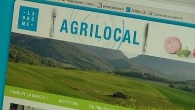 Des établissements scolaires deviennent locavores - DROME - France 3 Régions | Agriculture locale | Scoop.it