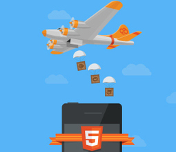 How to Build an App: HTML5 Mobile Edition | Rise of the Entrepreneur | Scoop.it