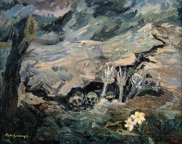 1941: Babi Yar massacre | European History 1914-1955 | Scoop.it