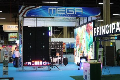Criteria for Successful LED Sign Advertising | Technology | Scoop.it