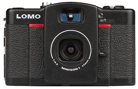 Lomo LC-Wide | Photography Gear News | Scoop.it
