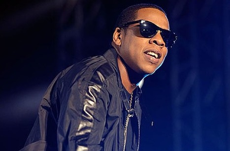 Jay-Z, Samsung and the 21st-Century Patrons of the Arts | Grace Notes | Scoop.it
