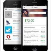 Google Wallet Finally Available For iPhone | Metaglossia: The Translation World | Scoop.it