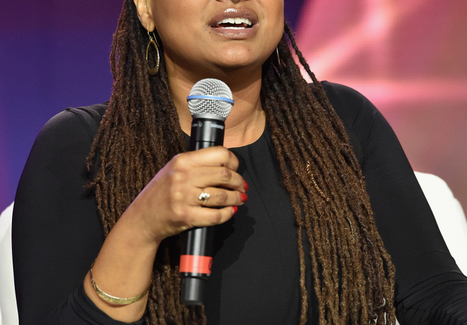 'Selma' Director Ava DuVernay: You Don't Have to Drop Everything to Follow Your Dreams | Empowering Women Entrepreneurs | Women in Business | Scoop.it