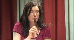 """Rachel Moran : """"La prostitution n'est pas le lieu où opère le trafic mais la cause du trafic sexuel""""   Prostitution : 30 jours, 30 témoignages   Scoop.it"""