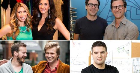 Meet the 2014 CNBC Disruptor 50 company list | Ignition Mind | Scoop.it