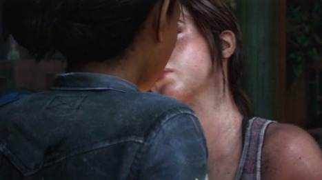 The Last of Us: a positive representation of #LGBT persons in media... #videogame | Jeux video LGBT | Scoop.it