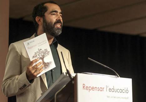 Unesco pide replantear la enseñanza: más competencias y menos conocimientos | Tecnologías y Educación | Scoop.it