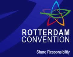 Rotterdam Convention Page re: Chrysotile Asbestos | Asbestos and Mesothelioma World News | Scoop.it