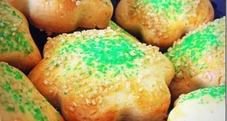 Halwat Tabaa ( حلوة الطابع ), gateau algerien - Le blog de Samar | Algiersfood.it | Scoop.it