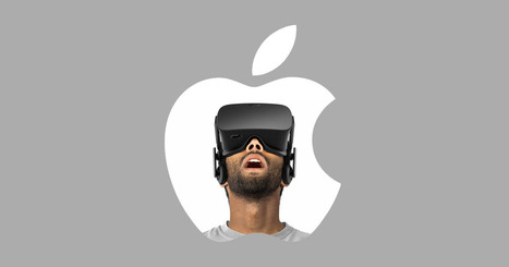 Apple Granted Patent for High Field of View AR Display - Road to VR | Usos da AR | Scoop.it