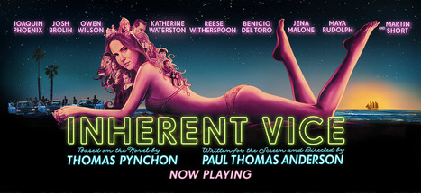 Inherent Vice – Versions françaises par TITRA FILM & LES STUDIOS DE ST OUEN | TITRATVS SSO | Scoop.it
