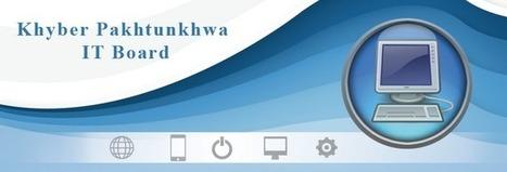 Khyber Pakhtunkhwa IT Board | social media marketing role in pakistan | Scoop.it
