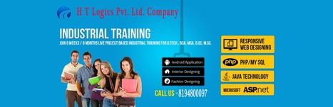 Industrial Training in Chandigarh | Software Developments Companies | Scoop.it