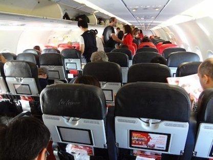 Comprendre la peur de l'avion pour mieux la prendre en charge - AeroBuzz.fr   Fun and the Sun   Scoop.it