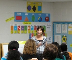 Tips for reducing stress in the classroom   Children   Scoop.it