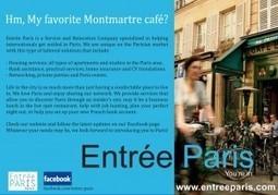 Entrée Paris - exciting times | Entrée Paris - Relocation | Scoop.it