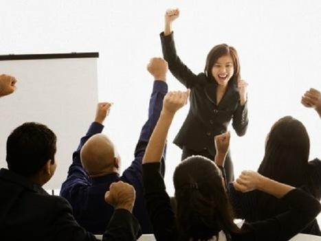 20 Herramientas increíbles para crear presentaciones | Herramientas Web 2.0 para docentes | Scoop.it