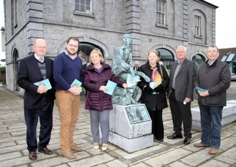 31st Goldsmith International Literary festival takes place this weekend - Longford Leader | The Irish Literary Times | Scoop.it