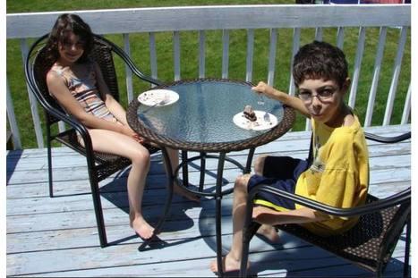 Innocent victims of wars between parents - Montreal Gazette | Parental Responsibility | Scoop.it