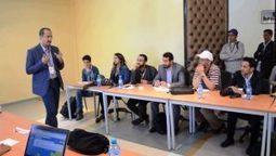 يوم دراسي بمراكش حول دور الاعلام في تعزيز حقوق الإنسان   القنــور محمد   Scoop.it