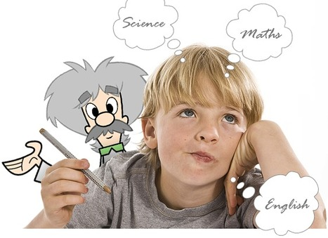 Skwirk | Tools and Apps for School Libraries | Scoop.it