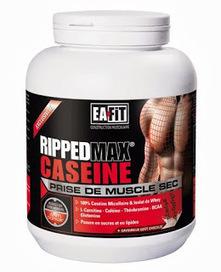 Musculation: Les protéines de musculation | Musculation | Scoop.it