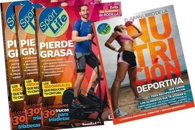 Sportlife.es | Informacion sobre deporte, nutricion y entrenamiento | RECURSOS PARA EDUCACIÓN FÍSICA | Scoop.it