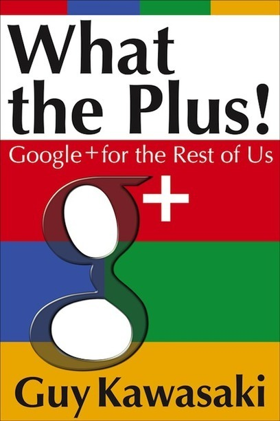 Why Major Marketers Are Moving to Google+ | Google+ Marketing Essentials | Scoop.it