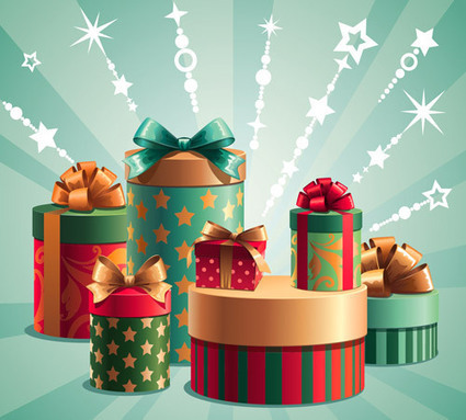 Paquetes de regalos navide os recursos - Paquetes de regalo ...