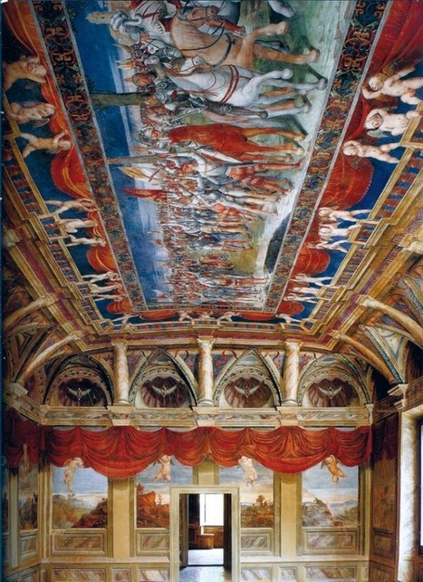 The Imperial Villa in Pesaro | Le Marche another Italy | Scoop.it