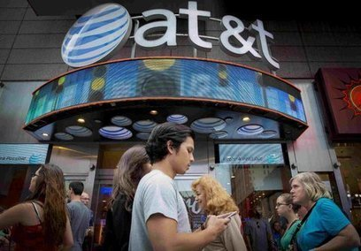 The AT&T-DirecTV Merger and the Problem With the Telecoms Industry | Nerd Vittles Daily Dump | Scoop.it