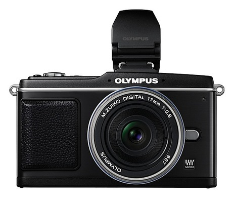 Olympus PEN E-PL2 Review | Everything Photographic | Scoop.it