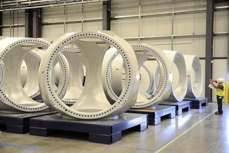 Vestas announces second US wind project order - Denver Post | Wind Energy | Scoop.it