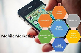 Arrows In Your Bow To Hit The Mobile Marketing For Your Company | Blog - Omnie Solutions (I) Pvt. Ltd | Web And Mobile Application Developement Company | Marketing Trends And Tips | Scoop.it