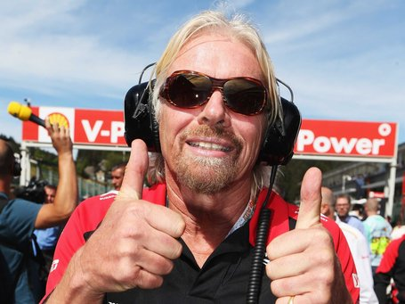 Richard Branson Reveals Virgin's Social Media Secrets | Social media news | Scoop.it