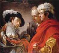 Première exposition consacrée à François‐André Vincent (1746‐1816) | Patrimoine-en-blog | L'observateur du patrimoine | Scoop.it
