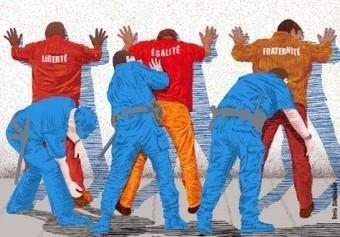 Contre la constitutionnalisation de la FRÉNÉSIE sécuritaire | Madinin-art Critiques Culturelles de Martinique | Le BONHEUR comme indice d'épanouissement social et économique. | Scoop.it