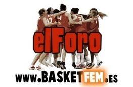 Basketfem 100% BALONCESTO FEMENINO | Noticias baloncesto | Scoop.it