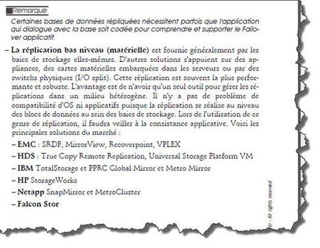 VMware vSphere 5 in the Datacenter – new book in French | LdS Innovation | Scoop.it