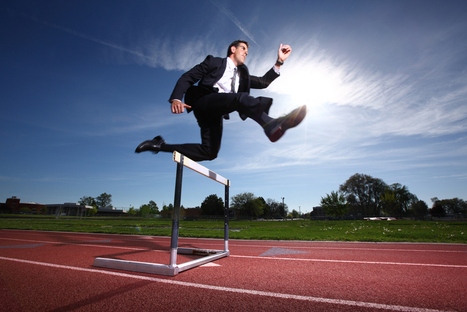 5 Common Project Portfolio Management Adoption Hurdles and How to Avoid Them | Project and Portfolio Management Optimization | Scoop.it