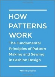 Pattern Making | the core principles of garment construction | Shopping | Scoop.it