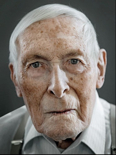 Happy At 100... | Art for art's sake... | Scoop.it