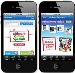 Three Ways Technology Will Impact Retail in 2013 | Around Retail | Scoop.it