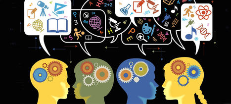 Deeper Learning: Moving Students Beyond Memorization | Education Matters | Scoop.it