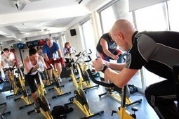 30 minutes cycling (equivalent to half a spin class) promotes brain plasticity - Your Brain Health | Fit for life and work | Scoop.it