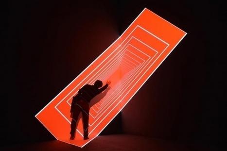 L'oeuvre d'art à l'époque de sa reproductibilité numérique - Information - France Culture   veille education   Scoop.it