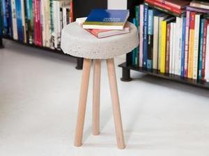 [Do Hit by Bosch] Créer un tabouret tripode en béton... | Best of coin des bricoleurs | Scoop.it